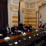 لبنان يدفع 71 مليون دولار فائدة سندات دولية