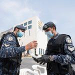 الكويت: ارتفاع عدد المصابين بفيروس كورونا إلى 25 حالة