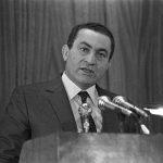 مصر تعلن الحداد العام 3 أيام على وفاة مبارك