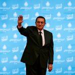 أبرز المحطات في حياة الرئيس الراحل حسني مبارك