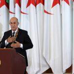 الجزائر.. مشروع تعديل الدستور في الجريدة الرسمية تمهيدا للاستفتاء