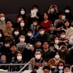 هيئة الإذاعة والتلفزيون: وفاة مسن في طوكيو بفيروس كورونا
