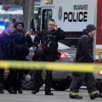إصابة شرطي أمريكي في إطلاق نار والمشتبه به في حالة حرجة