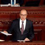 البرلمان التونسي يمنح الثقة لحكومة إلياس الفخفاخ