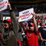 دعاية غير مسبوقة تتجاوز مليار دولار في الانتخابات التمهيدية الأمريكية