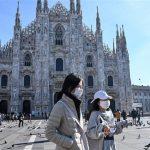 أيرلندا تحذر من السفر لمناطق في إيطاليا انتشر فيها فيروس كورونا