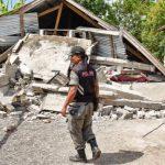 زلزال شدته 6.2 درجة يضرب إندونيسيا
