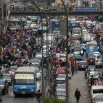 إنفوجرافيك| كم يبلغ عدد سكان مصر عام 2100؟