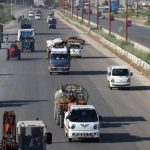 الجيش السوري يسيطر على طريق حلب-دمشق السريع للمرة الأولى منذ 2012