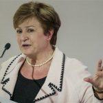 مديرة صندوق النقد: بعض الدول قد تحتاج إعادة هيكلة للديون