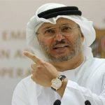 قرقاش يطالب بموقف عربي وإسلامي واقعي لمواجهة صفقة القرن