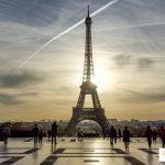 الأولى في أوروبا.. وفاة سائح صيني في فرنسا بسبب كورونا