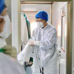الصين.. تراجع عدد الإصابات الجديدة بفيروس كورونا