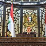 مجلس الشعب السوري يقر جريمة الإبادة الجماعية بحق الأرمن