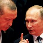 العلاقات الروسية التركية على المحك.. «إدلب» تشعل التوتر بين أنقرة وموسكو