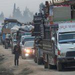 مأساة في الأراضي السورية يقف ورائها أردوغان