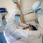 وفاة مدير مستشفى بفيروس كورونا وتراجع عدد الإصابات في الصين