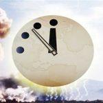 عقارب «ساعة القيامة» في أخطر نقطة بتاريخها.. وتنتظر «يالطا» جديدة تنقذ العالم