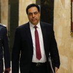 بدء جلسة مجلس الوزراء اللبناني في قصر بعبدا