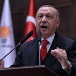 أردوغان: مقتل جنديين تركيين في ليبيا