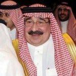 الديوان الملكي السعودي يعلن وفاة الأمير طلال بن سعود بن عبدالعزيز