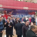 عودة السياحة البريطانية لمصر .. 3 رحلات أسبوعيا حتى 25 مارس