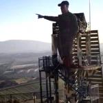 ظهور فيلق القدس الإيراني قاسم سليماني في جنوب لبنان