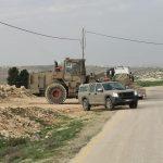 مراسلنا: نتنياهو في الخليل لبناء حي استيطاني جديد