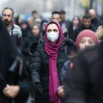 إيران تفرض قيودا على التنقل داخل البلاد بسبب كورونا المستجد
