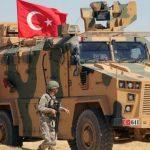 تركيا ترسل تعزيزات عسكرية لمنع تقدم الجيش السوري في ريف حلب