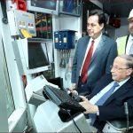 لبنان يفتتح أول تنقيب استكشافي عن النفط والغاز في البحر