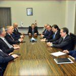 وزير المال اللبناني: سنواصل مناقشة الخيارات بشأن السندات الدولية