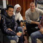 «سهران».. احتفاء كبير بألبوم عمرو دياب الجديد على تويتر