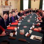 تفاصيل التعديل الوزاري الجديد في بريطانيا