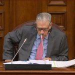 البرلمان الجزائري يقر بشكل نهائي برنامج عمل الحكومة