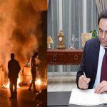 «ثقة هزيلة» تحاصر الحكومة اللبنانية.. و«مد وجزر» بين السلطة والحراك الشعبي