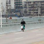 ووهان الصينية ترفع قيود العزل بسبب كورونا بعد 76 يوما