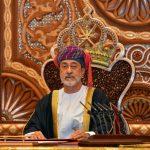 سلطان عمان يعلن تخصيص 300 مليون ريال عماني لمشروعات تنموية