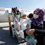 وزارة الصحة العراقية تحظر دخول المسافرين من7 دول
