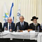نتنياهو يوعز إلى تعزيز التنسيق مع دول الجوار لمواجهة فيروس كورونا