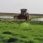 استشهاد فلسطيني برصاص الاحتلال جنوب قطاع غزة