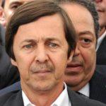 إعادة محاكمة شقيق بوتفليقة ورئيسة حزب ومسؤولين سابقين في الاستخبارات