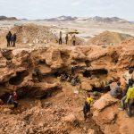 مصر تطرح مزايدة للتنقيب عن الذهب بالصحراء الشرقية