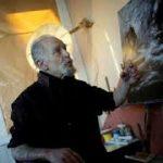 فنان بلغاري كفيف يجد وسيلة ليواصل الرسم.. كيف؟!