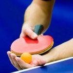 رئيس الاتحاد الدولي لتنس الطاولة يدرس إلغاء بطولة العالم للفردي