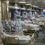 ضحايا كورونا.. 60 ألف وفاة ومليون و130 ألف مصاب حول العالم