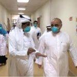 عمان تعلن تسجيل أول حالتي إصابة بفيروس كورونا