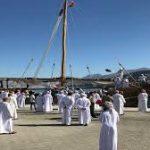 ميناء خصب العماني يعلق الشحن من وإلى إيران بسبب كورونا