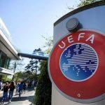 اليويفا يؤكد إقامة مباراة إنتر ميلان مع لودوجورتس بدون مشجعين