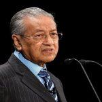 مهاتير محمد: سأعود رئيسا لوزراء ماليزيا إذا حظيت بدعم البرلمان